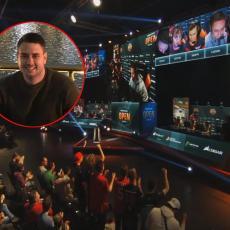 Nestorovo zanimanje je igranje VIDEO IGARA, upravo je osvojio 50.000 dolara, a ovo je njegova PORUKA ZA SVE RODITELJE (FOTO)