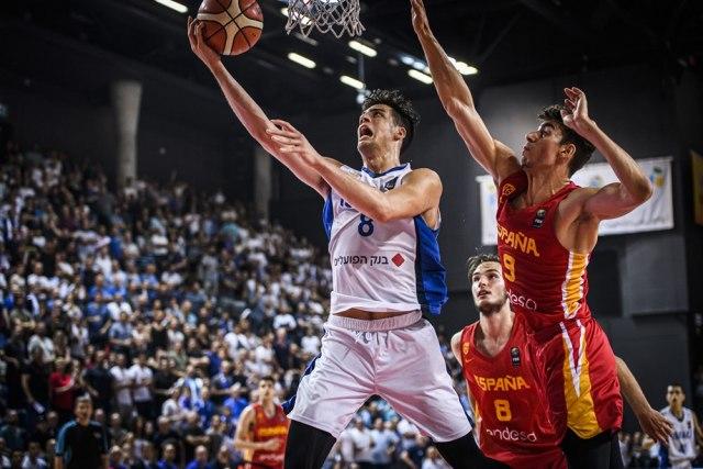 Nesuđeni reprezentativac Srbije MVP U20 Evrobasketa VIDEO