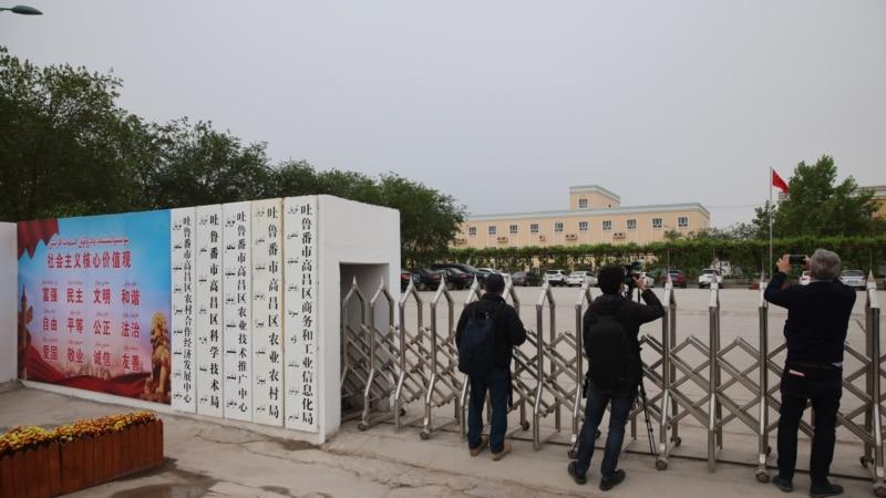 Nesuglasice zapadnih zemalja i Kine u UN oko Sinđijanga