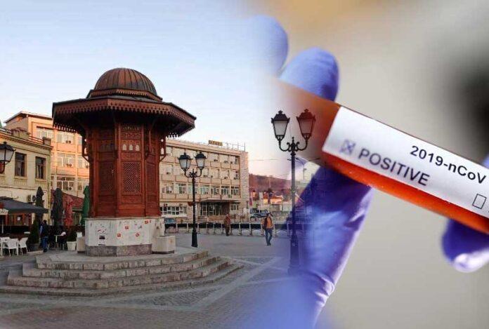 Netačna vijest da se u Novom Pazaru pojavio prvi slučaj koronavirusa