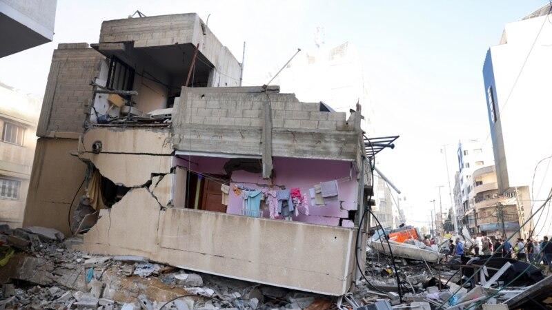 SAD spremne da podrže uspostavu primirja u izraelsko-palestinskom sukobu