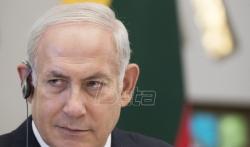 Netanjahu: Ko god nam preti dovodi sebe u opasnost