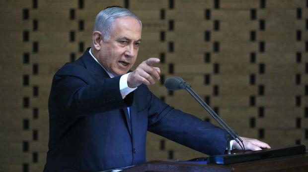 Netanjahu: U toku je etničko čišćenje Kurda