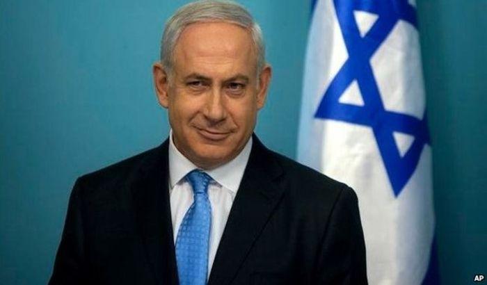 Netanjahu brani sina koji je uhvaćen kako vređa žene i hvali se bogatstvom