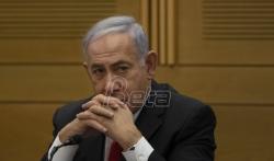 Netanjahu do 10. jula treba da napusti rezidenciju premijera Izraela (VIDEO)