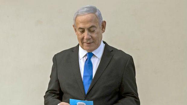 Netanjahu nema većinu, presudiće Liberman