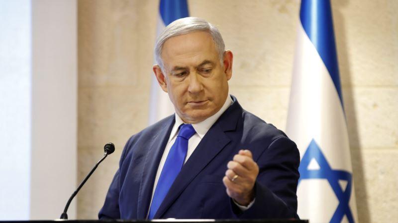 Netanjahu obavestio Rivlina da ne može da formira vladu
