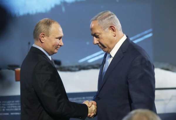 Netanjahu otkrio o čemu će razgovarati sa ruskim predsednikom: Znam Putina kao čoveka...