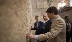 Netanjahu se žalio na odnos medija prema njegovom sinu