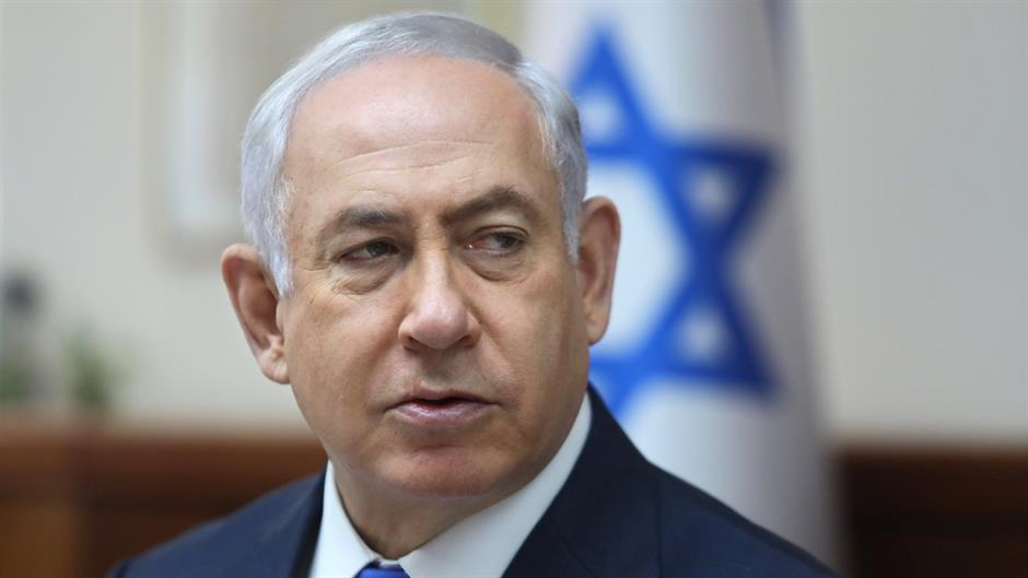Netanjahu se žalio na odnos medija prema svom sinu