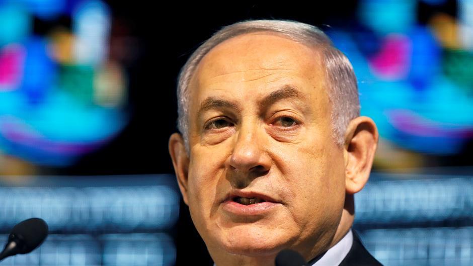 Netanjahu zapretio Hezbolahu nezamislivim udarcem