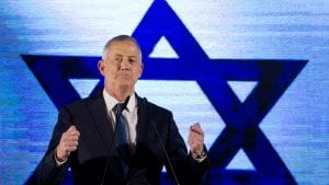 Netanjahuov glavni rival Ganc obećao aneksiju doline Jordan