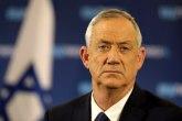 Netanjahuov rival pohvalio Trampov plan, najavio doprinos ostvarenju