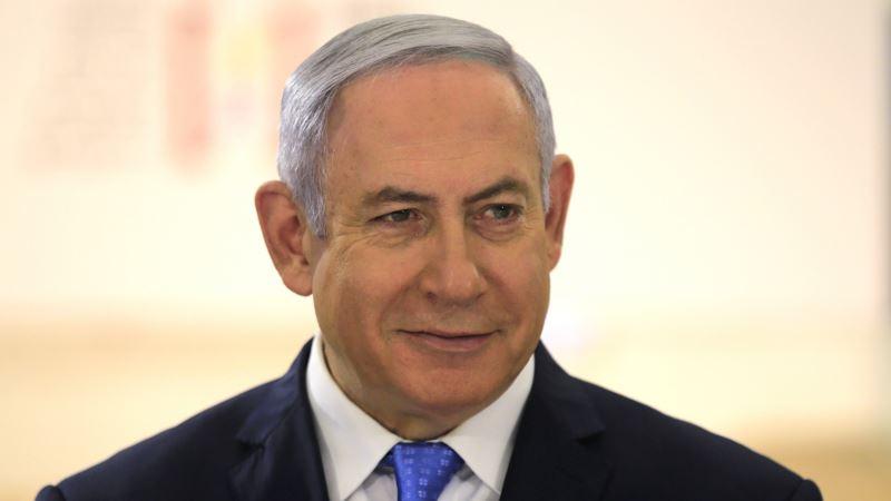 Netanjahuov sin na Instagramu zagazio u diplomatsku krizu