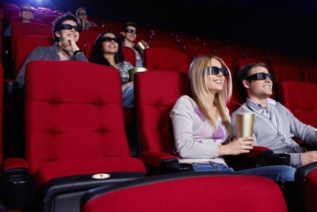Netfliks ubija bioskop, a ogromni komercijalni bioskopi guše autorski film?