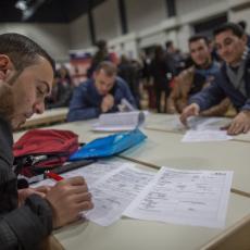 Neumoljiva statistika: Za mesec i po dana 9.927 ljudi ostalo bez posla
