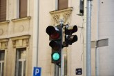 Neuspeo tender za semafor na Bulevaru Evrope