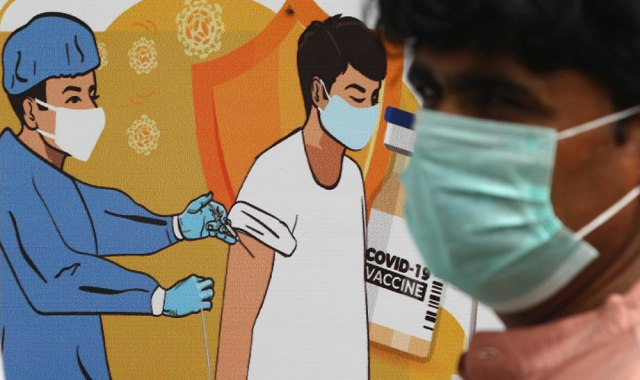 Nevakcinisani 30 puta ugroženiji od vakcinisanih