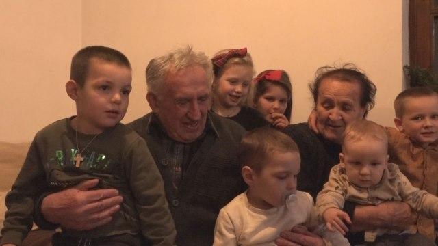 Neverovatna životna priča porodice Erić: Nastradalo šest sinova, pa se nakon sna desilo čudo FOTO