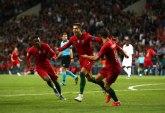 Neverovatni Ronaldo het-trikom srušio Švajcarsku za finale Lige nacija!
