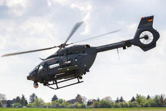 Nevidljivi helikopter: Erbas razvija novi sistem, prva testiranja uspešna