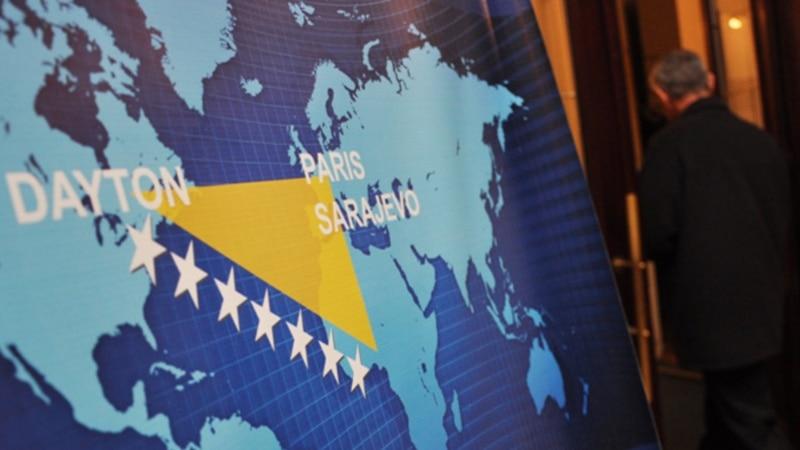 Nevladine organizacije predlažu principe promjene Ustava BiH