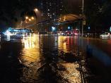 Nevreme u Nišu blokiralo saobraćaj, reke tekle ulicama, brojne kuće poplavljene