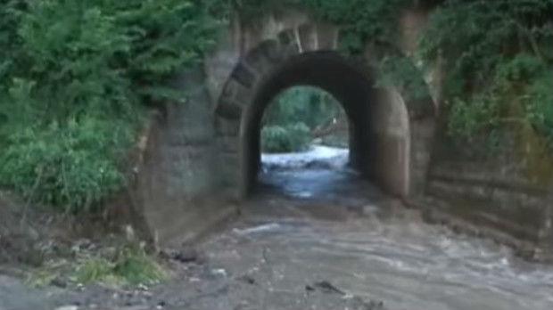 Nevreme uništilo mostove u Kuršumliji, putevi neprohodni, šteta višemilionska