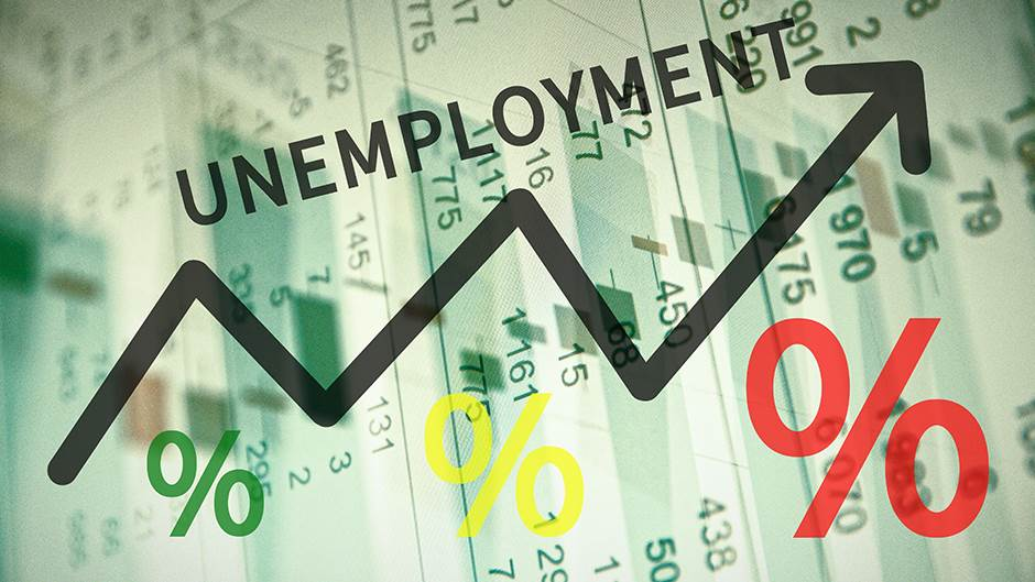 Nezaposlenost u Hrvatskoj veća 8,5 odsto nego u martu 2020.