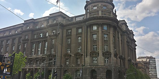 Nezvanično: Diplomatski rat Srbije i Crne Gore