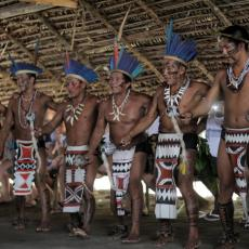 Ni izolovanost nije spasila amazonska plemena od korona virusa