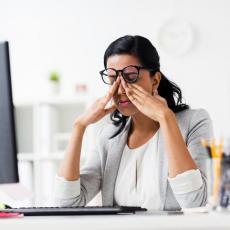 Ni sanjali niste: Evo šta utiče na hronični umor