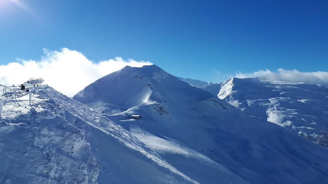 Ni traga od četiri planinara na severu Italije