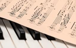 Ničeova muzička dela na izložbi u Vajmaru