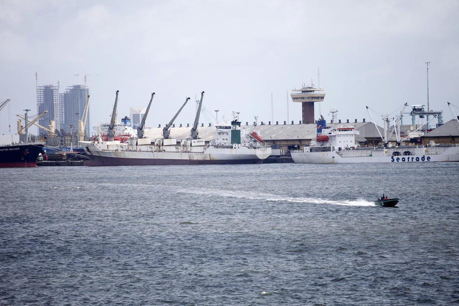 Nigerija: Pirati oteli 15 mornara s turskog broda, jedan ubijen