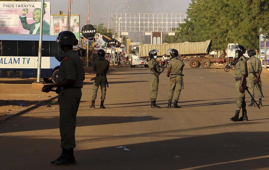 Nigerija: Sedam policajaca ubijeno u napadima u Nigeriji