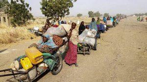 Nigerijska ekstremistička grupa Boko haram potvrdila smrt lidera