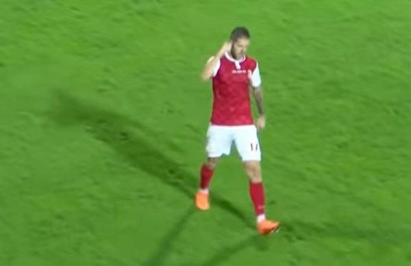 Nije bilo dileme, fudbaler Napretka obeležio 14. kolo Superlige! (video)