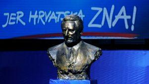 Nije isključena velika koalicija SDP i HDZ
