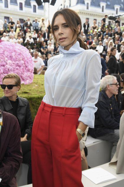 Nije je sramota: Fotografija Viktorije Bekam na početku karijere šokirala fanove