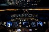 Nije ni njima uvek prijatno: Šta piloti vide iz kokpita?