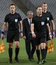 Nije priznao Ronaldu gol protiv Srbije i dobio otkaz