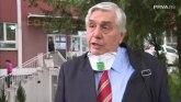 Nije tačno to što je Nestorović rekao, ođtrije bih mu odgovorio; Tiodorović za ukidanje svih ograničenja