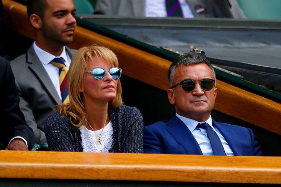Nije tajna da sam zbog Novakovog uspeha imala problema sa druga dva sina... Ispovest Dijane Đoković koja će vas iznenaditi!