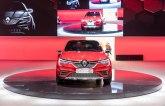 Nije za Evropu  Renault predstavio svoj prvi SUV kupe FOTO