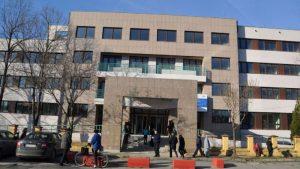 Nikad teže u kovid bolnici Požarevac sa 187 pacijenata