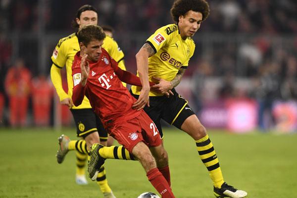 Nikad u istoriji, Bundesliga će uskoro potući sve rekorde u gledanosti!