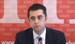 Nikezić (SSP): Ako Srbija ima preko dve milijarde evra na računu, zašto se zadužuje