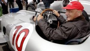 Niki Lauda – borac bez presedana
