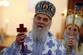 Niko neće braniti Irineju da dođe u Crnu Goru
